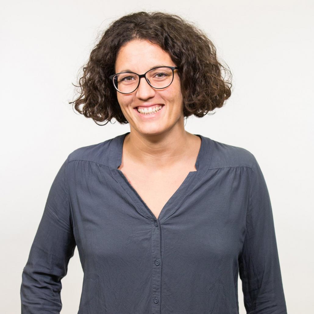Helene Märzhäuser