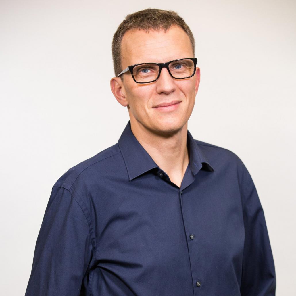 Michael Kuhrt