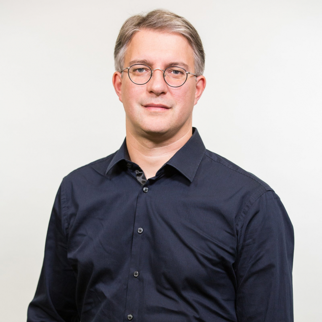 Dr. Philipp Graf