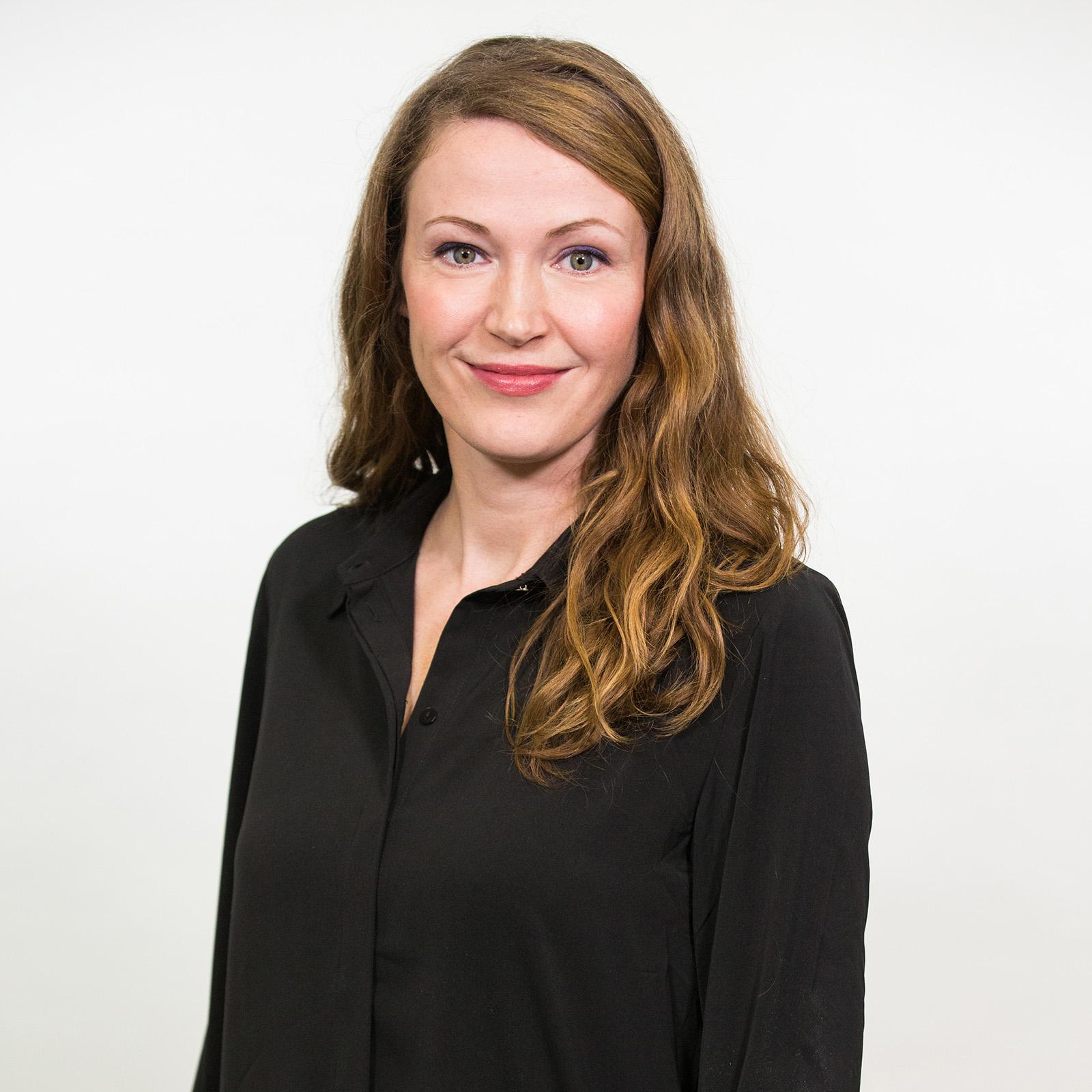 Annika Rudat
