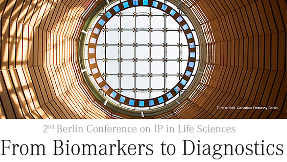 From Biomarkers to Diagnostics
