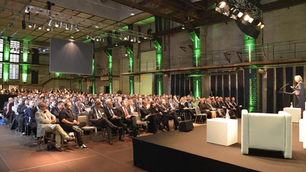 500 Experten diskutieren über Bioökonomie