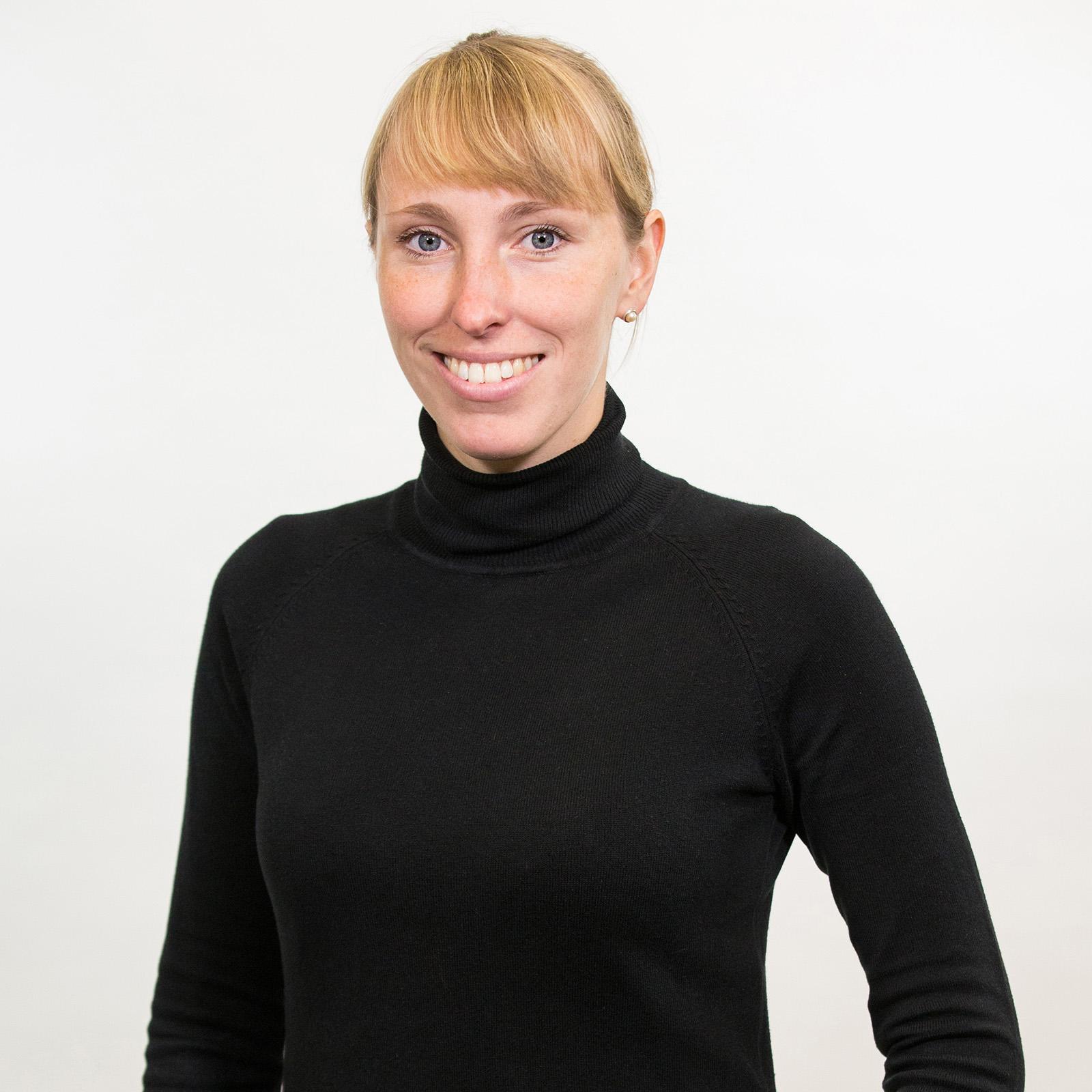 Laura Griestop