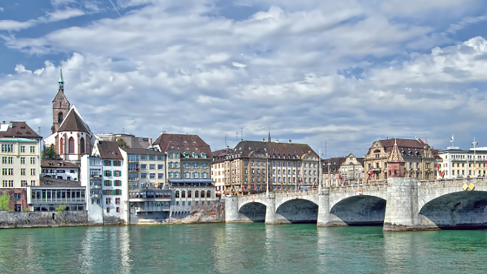 Swiss Biotech Day 2015